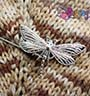Shawl Pin-Dragonfly
